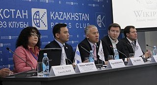 These Kazakhstan press may be frowning at how confusing these themes are.